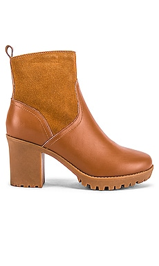 BOTTINES DANI Soludos $44 (SOLDES ULTIMES)