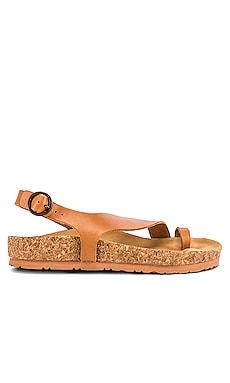Maya Sandal Soludos $69