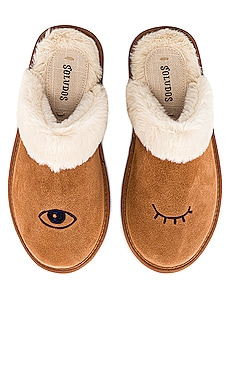 SLIPPERS WINK Soludos $75