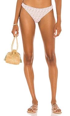 Buttercup Low Rise Bikini Bottom Something Navy $18 (FINAL SALE)