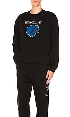 Disconnect Tour Sweatshirt
