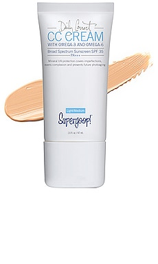 Daily Correct CC Cream SPF 35 Supergoop! $34