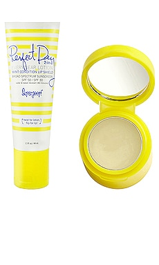 ÉCRAN SOLAIRE 2 EN 1 PERFECT DAY Supergoop! $19