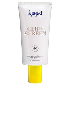 Glowscreen SPF 40 Supergoop! $36