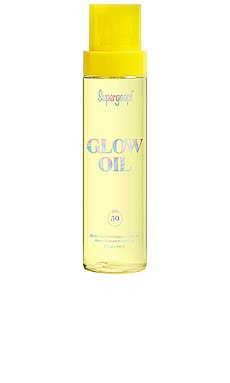 Glow Oil SPF 50 5 oz Supergoop! $38
