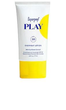 PLAY Everyday Lotion SPF 30 2.4 oz Supergoop! $22