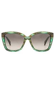 SALT. OPTICS Alycia in Sandy Sea Green