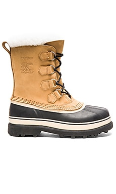Sorel Caribou in Buff