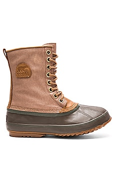 Sorel 1964 Premium T CVS in Elk Surplus Green
