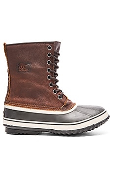 Sorel 1964 Premium T in Tobacco