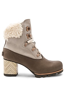 Jayne Lux Boot Sorel $325