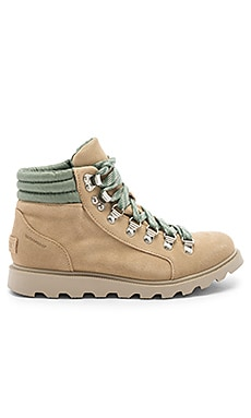 AINSLEY CONQUEST ブーティー Sorel $85