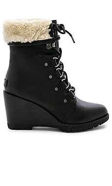 САПОГИ AFTER HOURS LACE Sorel $120
