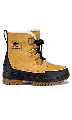 Tivoli IV Boot Sorel $130