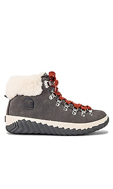 Out N' About Plus Conquest Boot Sorel $130