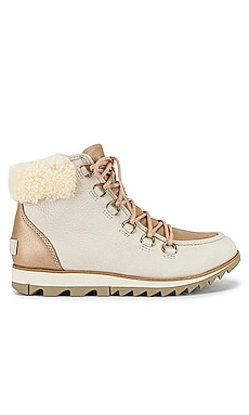 Harlow Lace Lux Bootie Sorel $170 BEST SELLER