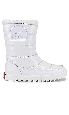 BOTTINES JOAN OF ARCTIC NEXT LITE Sorel $175 NOUVEAU