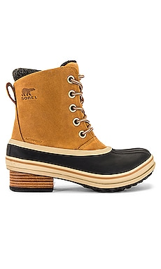 BOTTINES SLIMPACK III Sorel $150 NOUVEAU