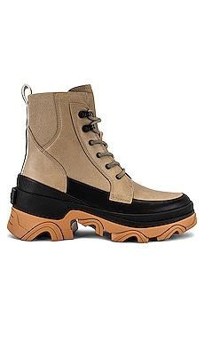 Brex Lace Boot Sorel $180 NEW