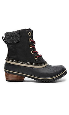 Slimpack II Lace Boot