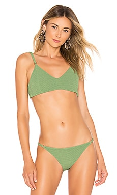 Stromboli Bikini Top Storm $31 (FINAL SALE)
