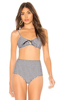 Barbados Bikini Top