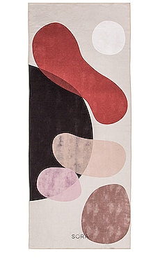 Towels Pebbles Towel SORA $68