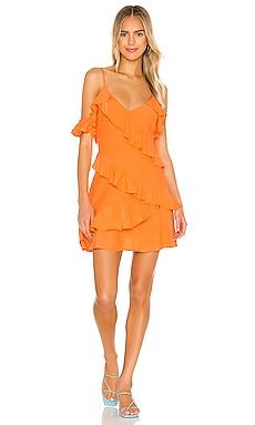 Sloane Mini Dress Song of Style $198