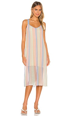 Carousel Dress Song of Style $75