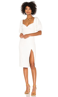 Rosalie Midi Dress Song of Style $228 BEST SELLER