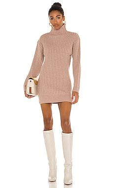 Miranda Mini Dress Song of Style $168