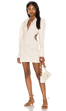 Georgie Mini Dress Song of Style $228