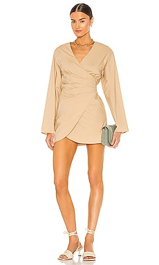 Fifi Mini Dress Song of Style $139