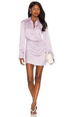 Quinn Mini Dress Song of Style $238