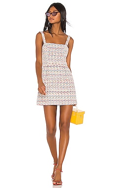 Trina Mini Dress Song of Style $81