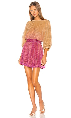 Harbor Mini Dress Song of Style $248