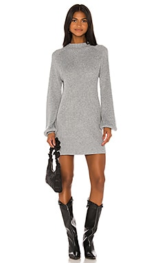 Erin Sweater Dress Song of Style $168
