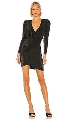 Wren Mini Dress Song of Style $119