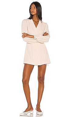 Lois Mini Dress Song of Style $208