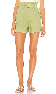 Leo Short Song of Style $111