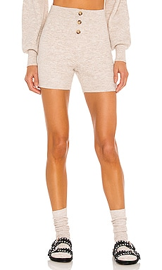 Amanda Knit Short Song of Style $135
