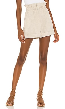 Everly Short Song of Style $168 NEW