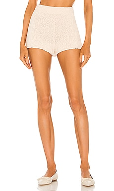 Alessi Knit Shorts Song of Style $140