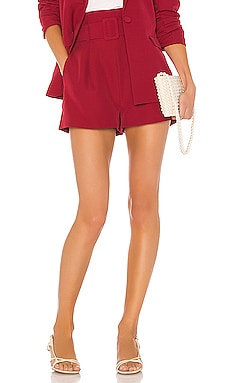 Arwen Shorts Song of Style $158