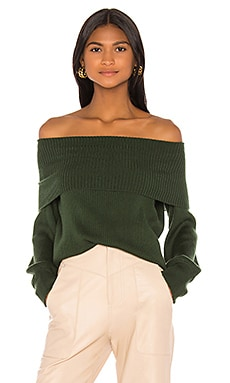 Miso Sweater Song of Style $148