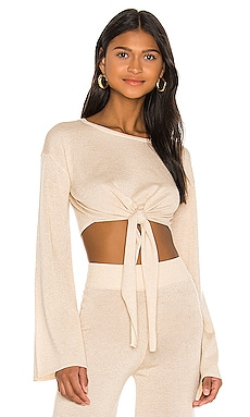 Electra Sweater Song of Style $158