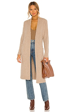 Camogli Belted Cardigan Song of Style $208