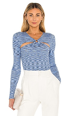 Raegan Sweater Song of Style $168
