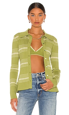 Sutton Cardigan Song of Style $188