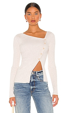 Gael Cardigan Song of Style $188 NEW